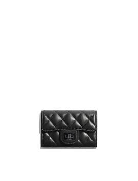 Kartenetui 2.55 by Chanel