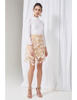 Fast Lanes Skirt by Bnkr