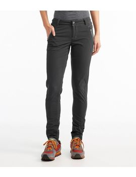 Cresta Trail Pants, Slim Leg by L.L.Bean