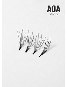 Aoa Studio Eyelashes   Flare Long by Shop Aoa