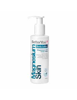 Better You Magnesium Body Lotion 150ml by Better You Magnesium Body Lotion 150ml