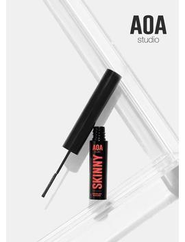 Aoa Skinny Mascara   Black by Shop Aoa