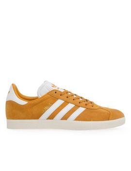Gazelle Gold by Adidas