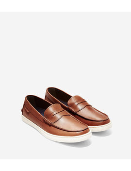 Men's Nantucket Hand Stained Loafer by Cole Haan