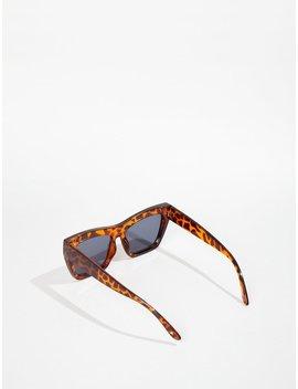 Victoria Tort Sunglasses by Skinnydip