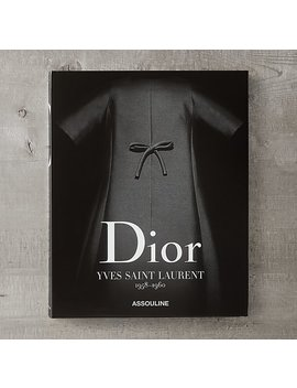 Dior By Yves Saint Laurent by Restoration Hardware