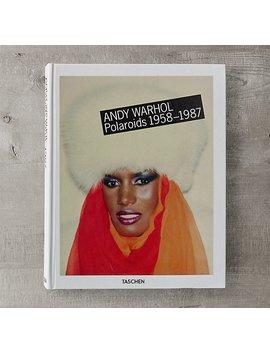 Andy Warhol: Polaroids by Restoration Hardware