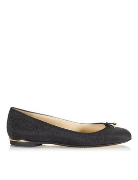 Jennie Flat by Jimmy Choo