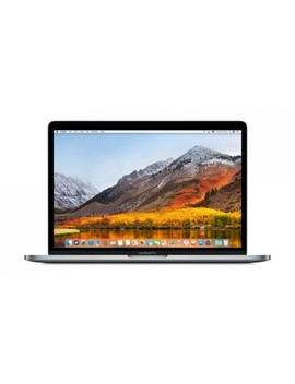 Apple Mac Book Pro 13.3 Inch 512 Gb With Touch Bar (New)   Space Grey by Harvey Norman