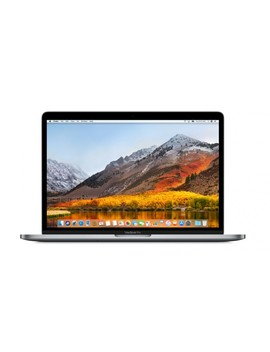 Apple Mac Book Pro 13.3 Inch 512 Gb  With Touch Bar   Space Grey by Harvey Norman