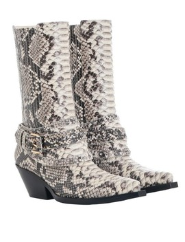 Cowboy Mid Boot by Zimmermann