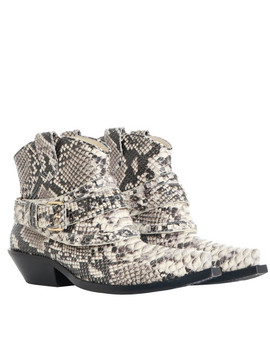 Cowboy Boot by Zimmermann