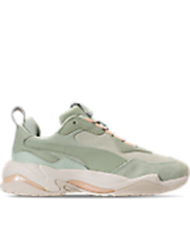 Women's Puma Thunder Electric Casual Shoes by Puma