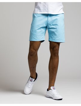 7 Inch Chino Shorts by Jackthreads