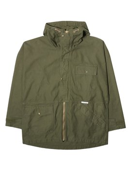 Co Op Parka by Garbstore