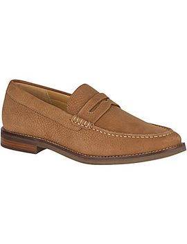 Men's Gold Cup Exeter Penny Loafer by Sperry