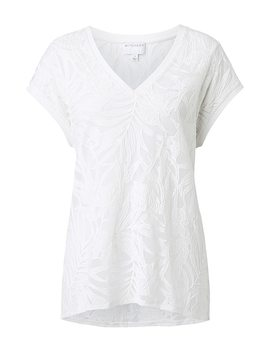 Burnout V Tee by Witchery
