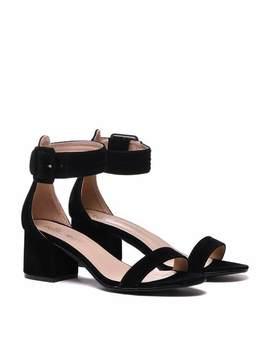 Kove Wide Strap Sandals by Koi Footwear