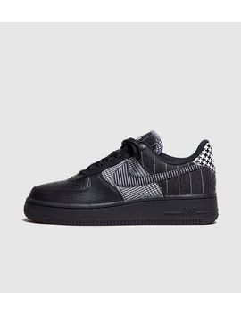 Nike Air Force 1 'dogtooth' Women's by Nike