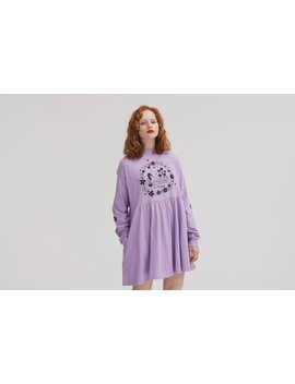 Lazy Oaf Not Working Dress by Lazy Oaf