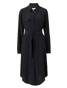 Utility Midi Dress by Witchery