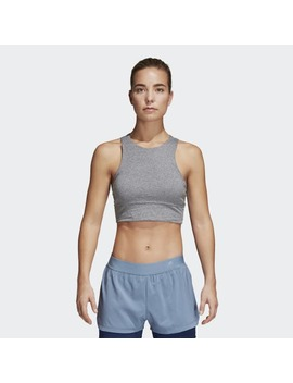 Climalite Crop Top by Adidas