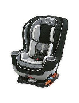 Graco® Extend2 Fit™ Platinum All In One Convertible Car Seat In Carlen™ by Buybuy Baby