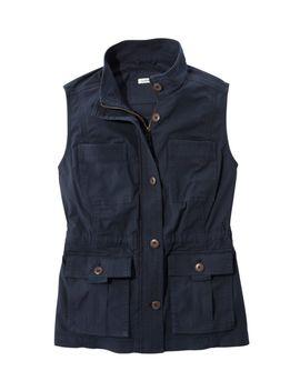 ripstop-field-vest by llbean