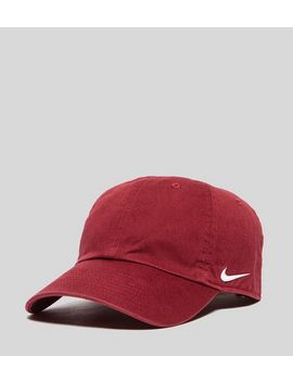 Nike Side Swoosh Cap by Nike