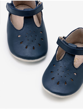 Supersoft Leather Shoes by Boden