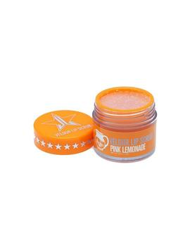 Velour Lip Scrub   Pink Lemonade by Jeffree Star Cosmetics