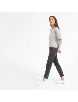 The Relaxed Boyfriend Jean by Everlane