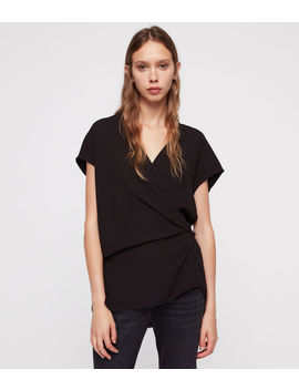 Mia Top by Allsaints