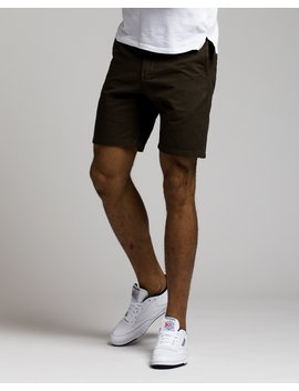 7 Inch Chino Short by Jackthreads