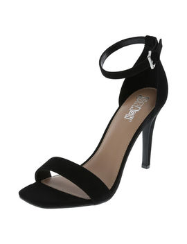 Women's Kyleen Ankle Strap Heel by Learn About The Brand Brash