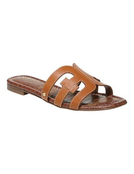 Sam Edelman Women's Bay Slide Sandal by Sam Edelman