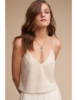 Cailey Top by Bhldn