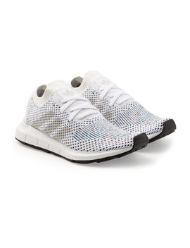 Swift Run Primeknit Sneakers by Adidas Originals