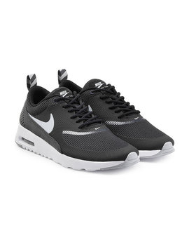 Air Max Thea Premium Leather Sneakers by Nike