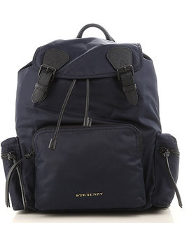 Bags For Men by Burberry