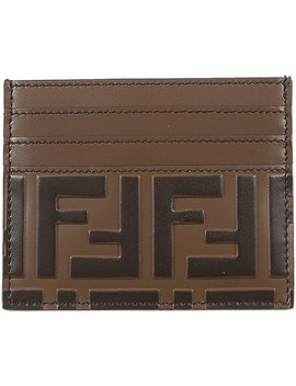 Wallets & Accessories For Men by Fendi