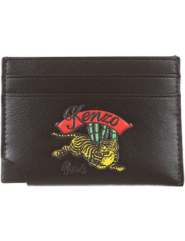 Wallets & Accessories For Men by Kenzo