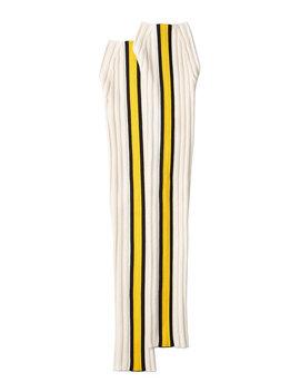 Wool Sleeves by Calvin Klein 205 W39 Nyc