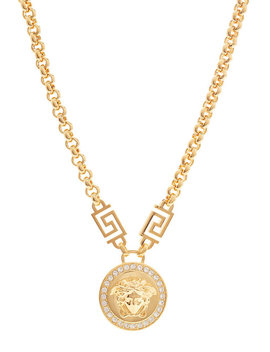 Icon Medusa Necklace by Versace