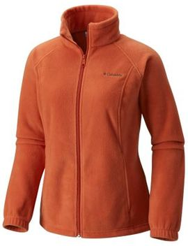 Women's Benton Springs™ Full Zip Fleece Jacket by Columbia Sportswear