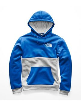 Men's Surgent Bloc Pullover Hoodie by The North Face