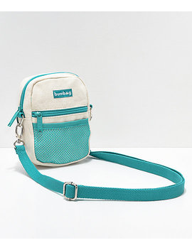 Bumbag Granola Shoulder Bag by The Bumbag Co