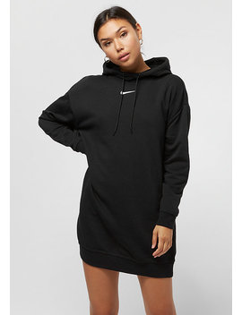 Swoosh Black/Black/White by Nike