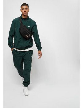 Basic Tracksuit Green by Snipes