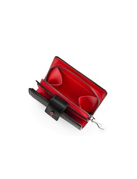Paloma Mini Wallet by Christian Louboutin